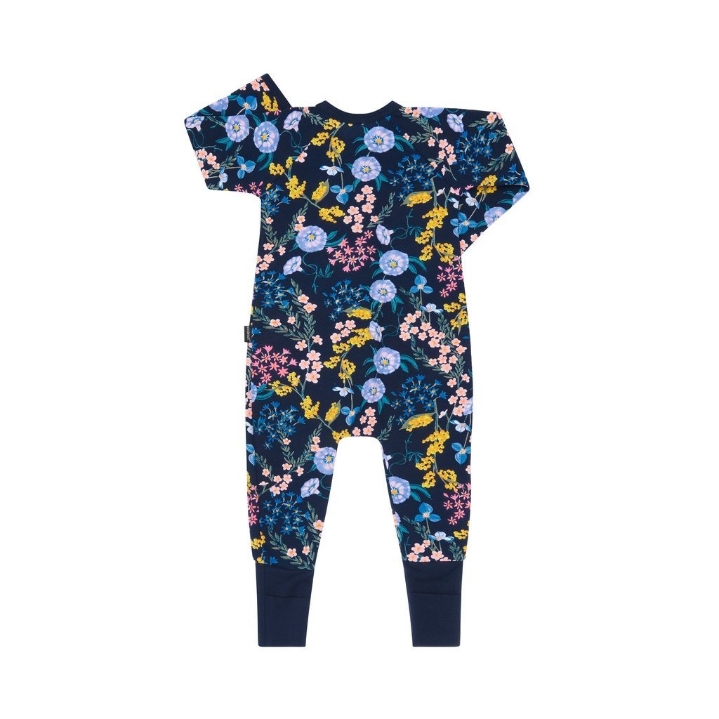 Bambinista-BONDS-Rompers-Zip Wondersuit Wendys Wildflowers