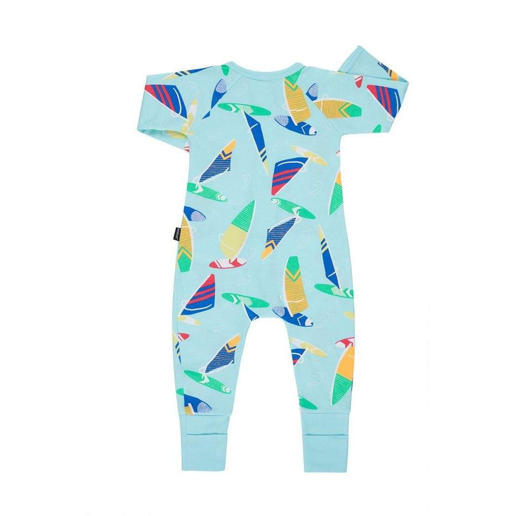 Bambinista-BONDS-Rompers-Zip Wondersuit Windsurfer Bay
