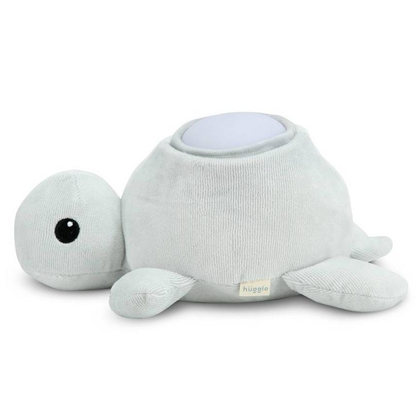 Bambinista-BRIGHT SIDE COMPANY-Decor-Georgie the Turtle Hug Tap Light Grey