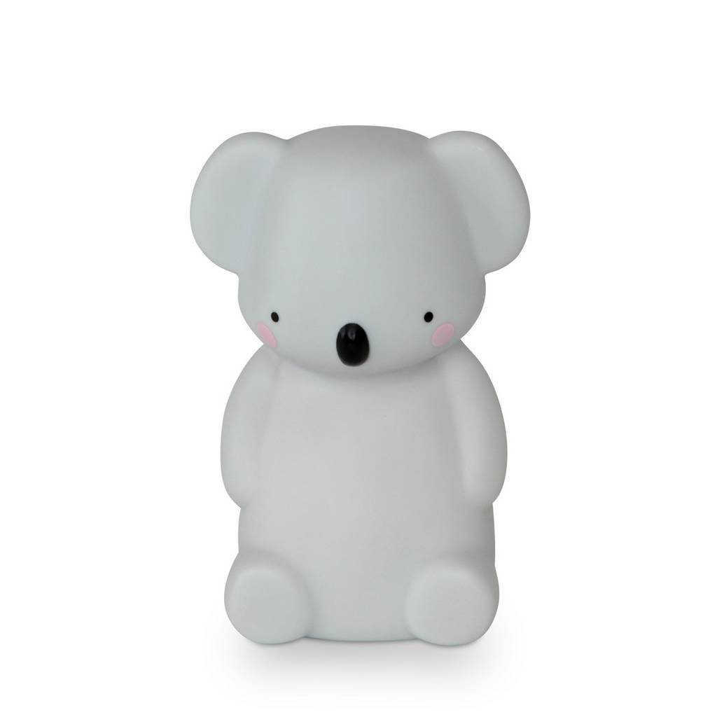 Bambinista-BRIGHT SIDE COMPANY-Decor-Little Light Koala