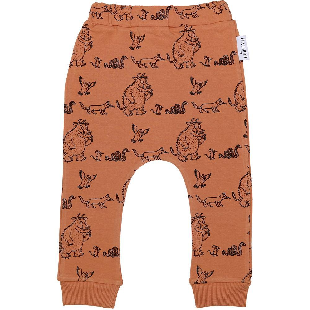 Bambinista-CRIBSTAR-Bottoms-Gruffalo and Friends Harem Joggers