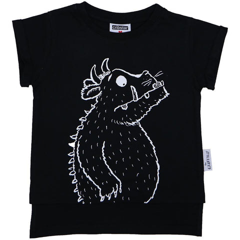 Bambinista-CRIBSTAR-Tops-Gruffalo™ Short Sleeve T-Shirt