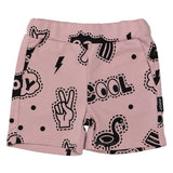 Bambinista-CRIBSTAR-Bottoms-Patches Shorts