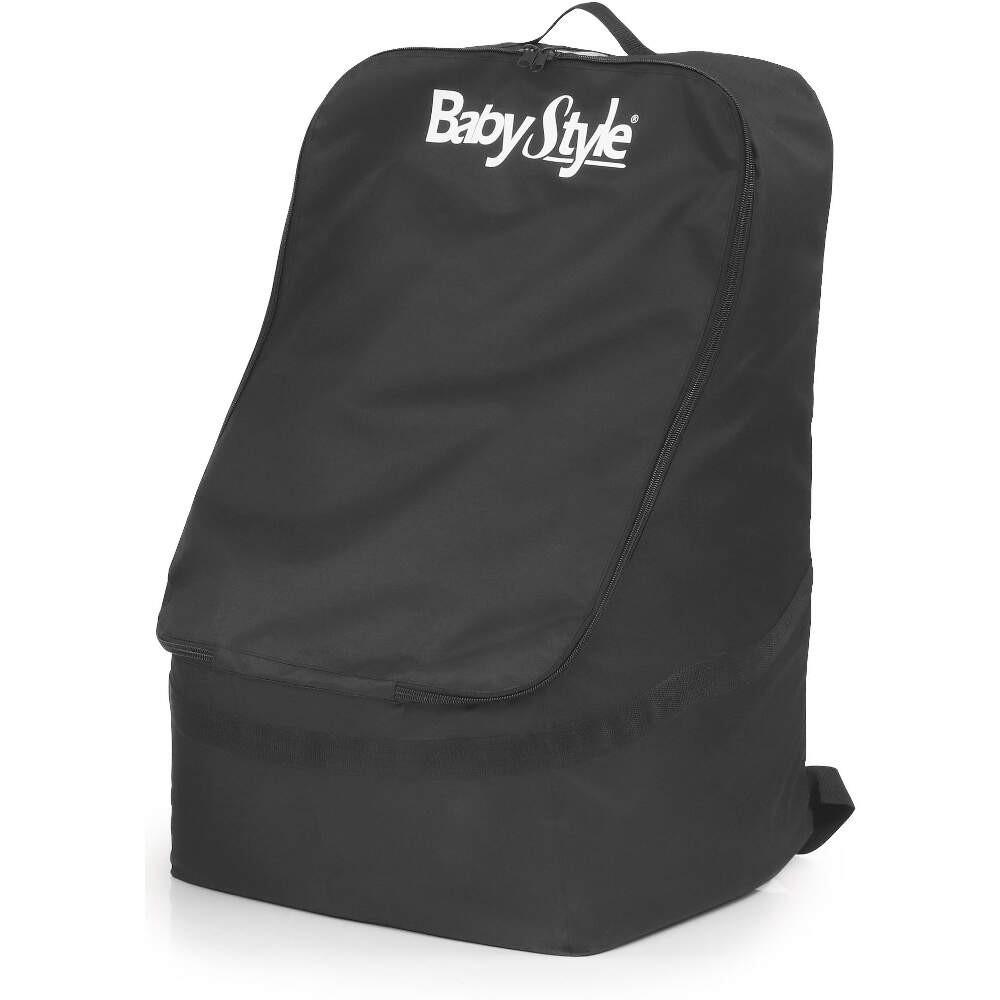 Bambinista-EGG-Travel-BabyStyle / Egg Travel Bag