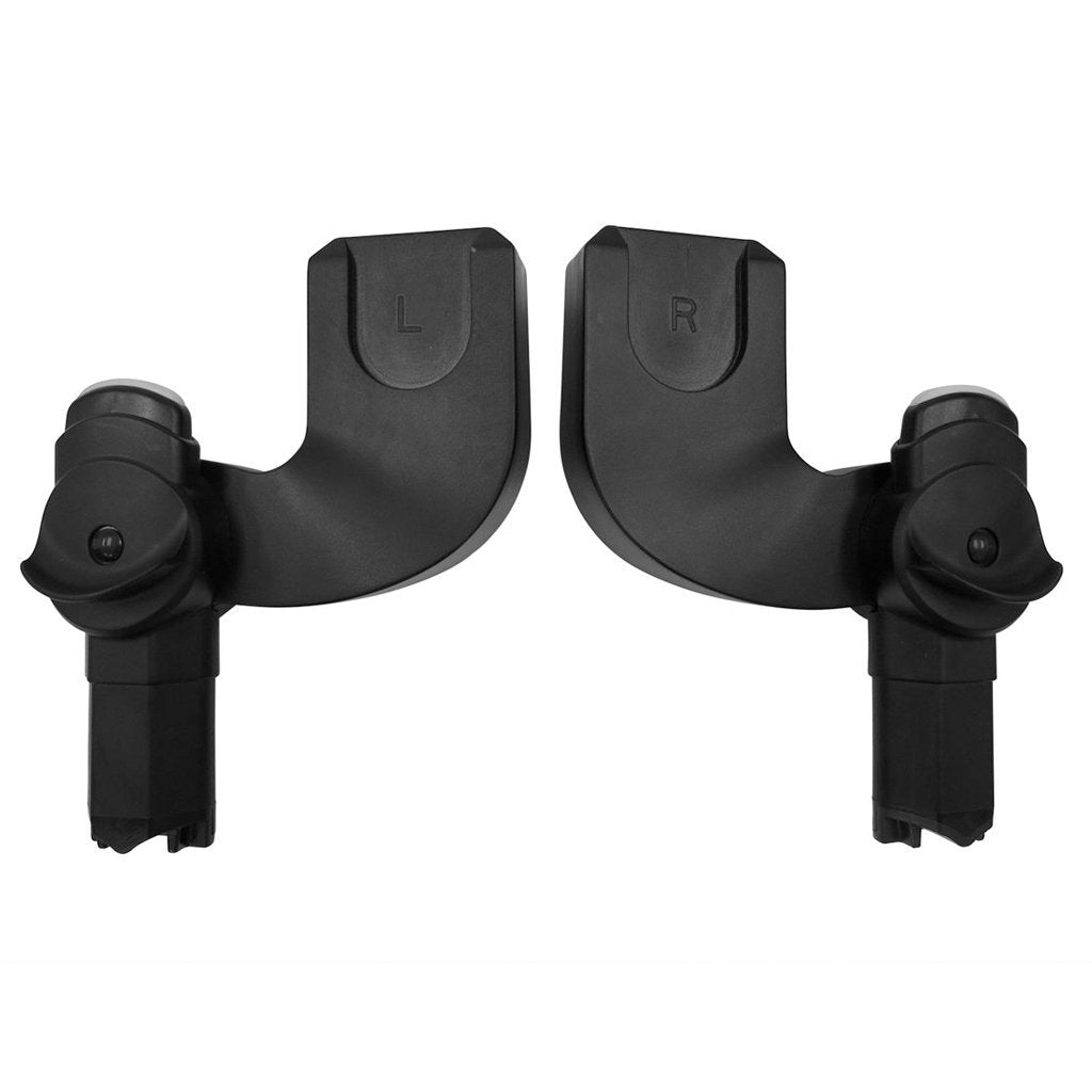 Bambinista-EGG-Travel-Egg Lower Multi Car Seat Adaptors