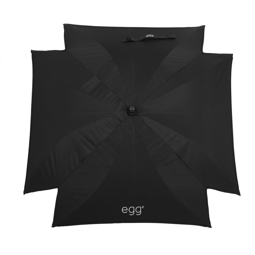 Bambinista-EGG-Travel-Egg Parasol - Black
