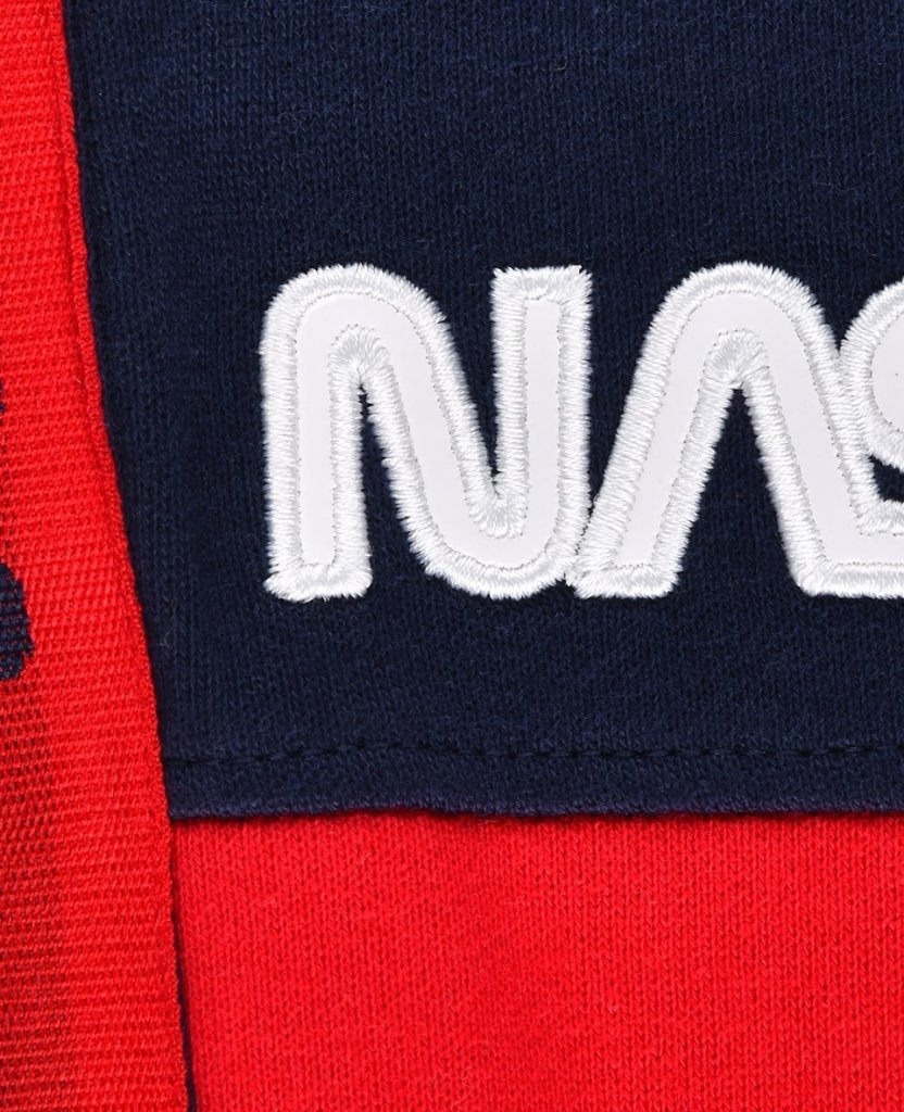 Bambinista-FABRIC FLAVOURS-Bottoms-NASA Sweatpants (ST)