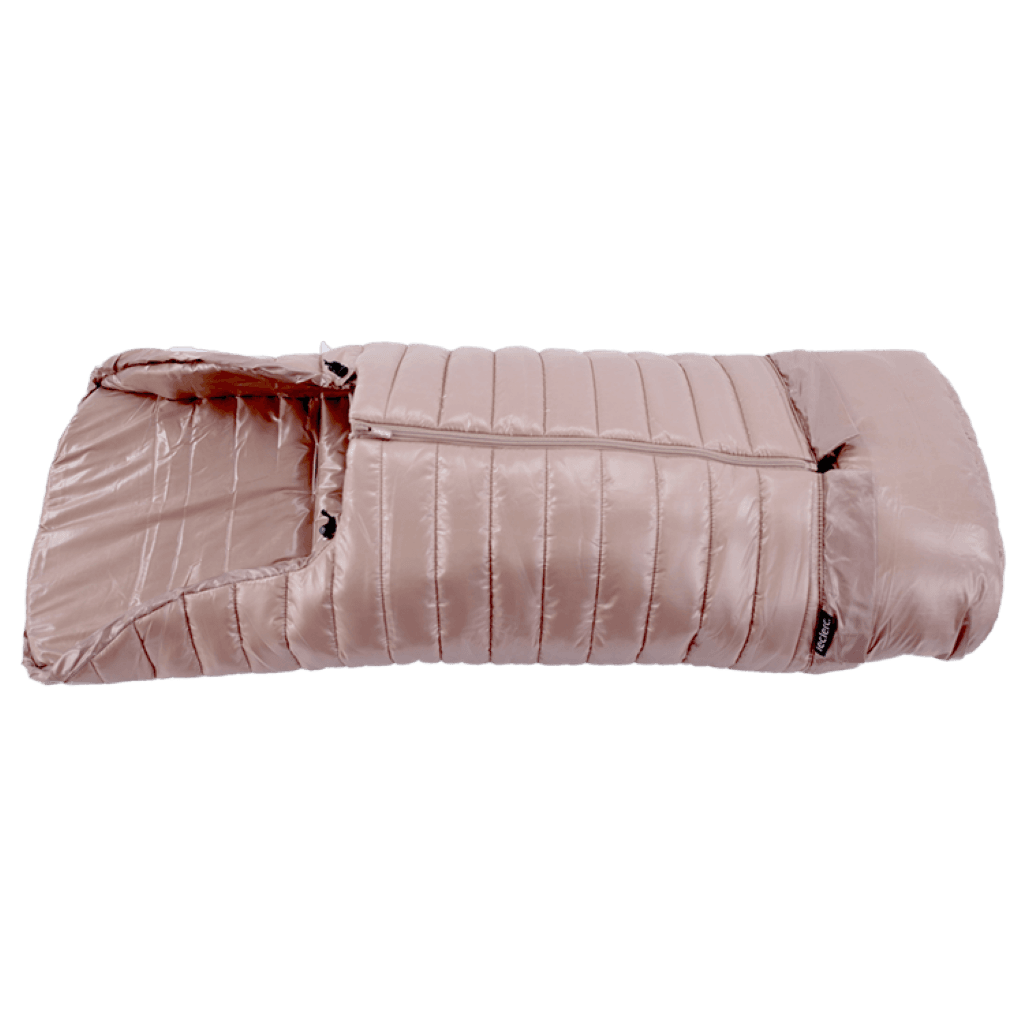 Bambinista-LECLERC-Travel-Leclerc Footmuff Spring - Sand