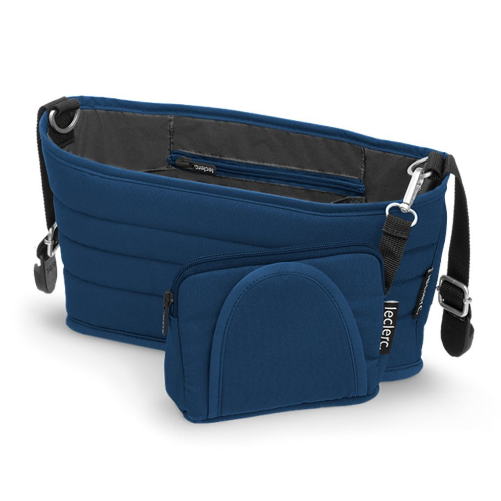 Bambinista-LECLERC-Travel-Leclerc Organiser Easy Quick - Blue