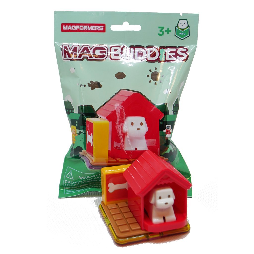 Bambinista-MAGFORMERS-Toys-MagBuddy Milo