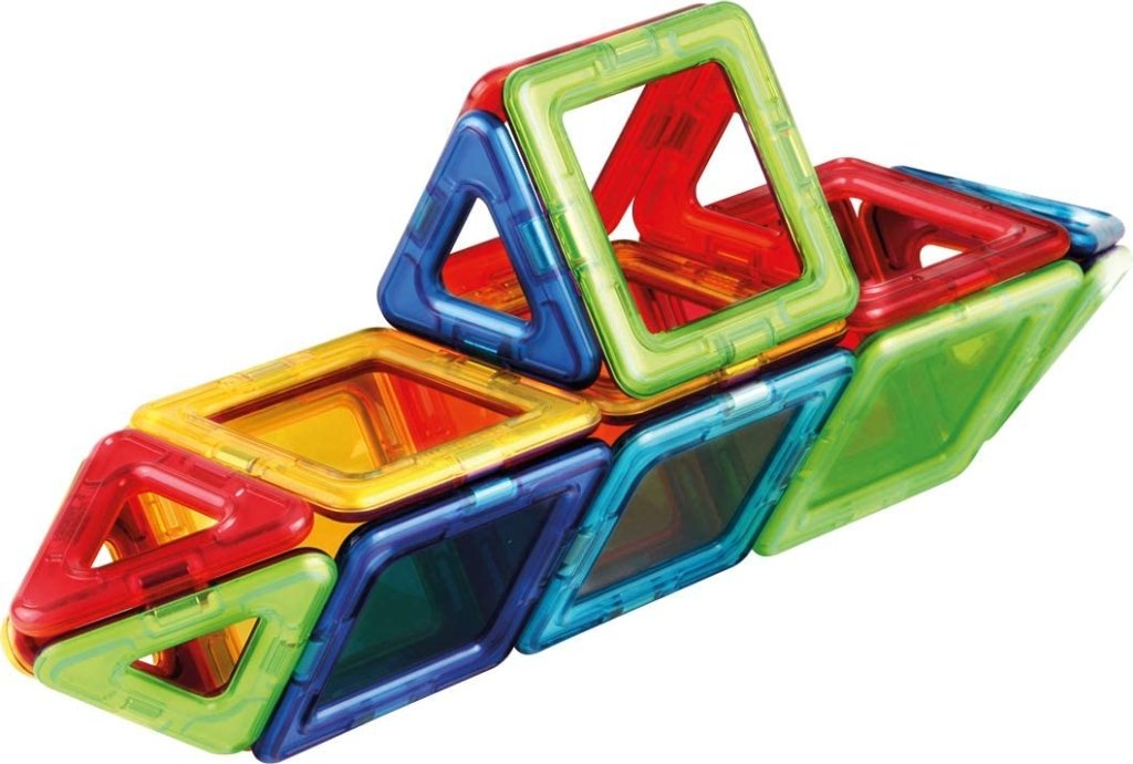 Bambinista-MAGFORMERS-Toys-Magformers Window Plus 20pc