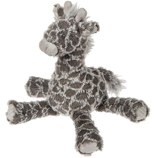 Bambinista-MARY MEYER-Toys-Afrique Giraffe Soft Toy – 12″