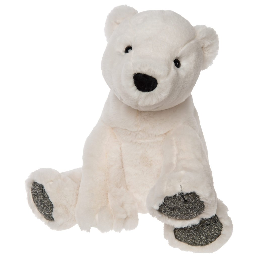 Bambinista-MARY MEYER-Toys-Chillin' Polar Bear – 12″