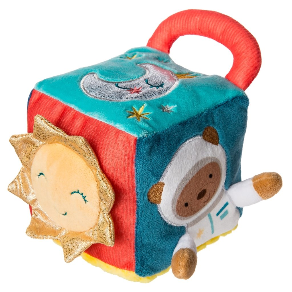 Bambinista-MARY MEYER-Toys-Cosmo Activity Cube