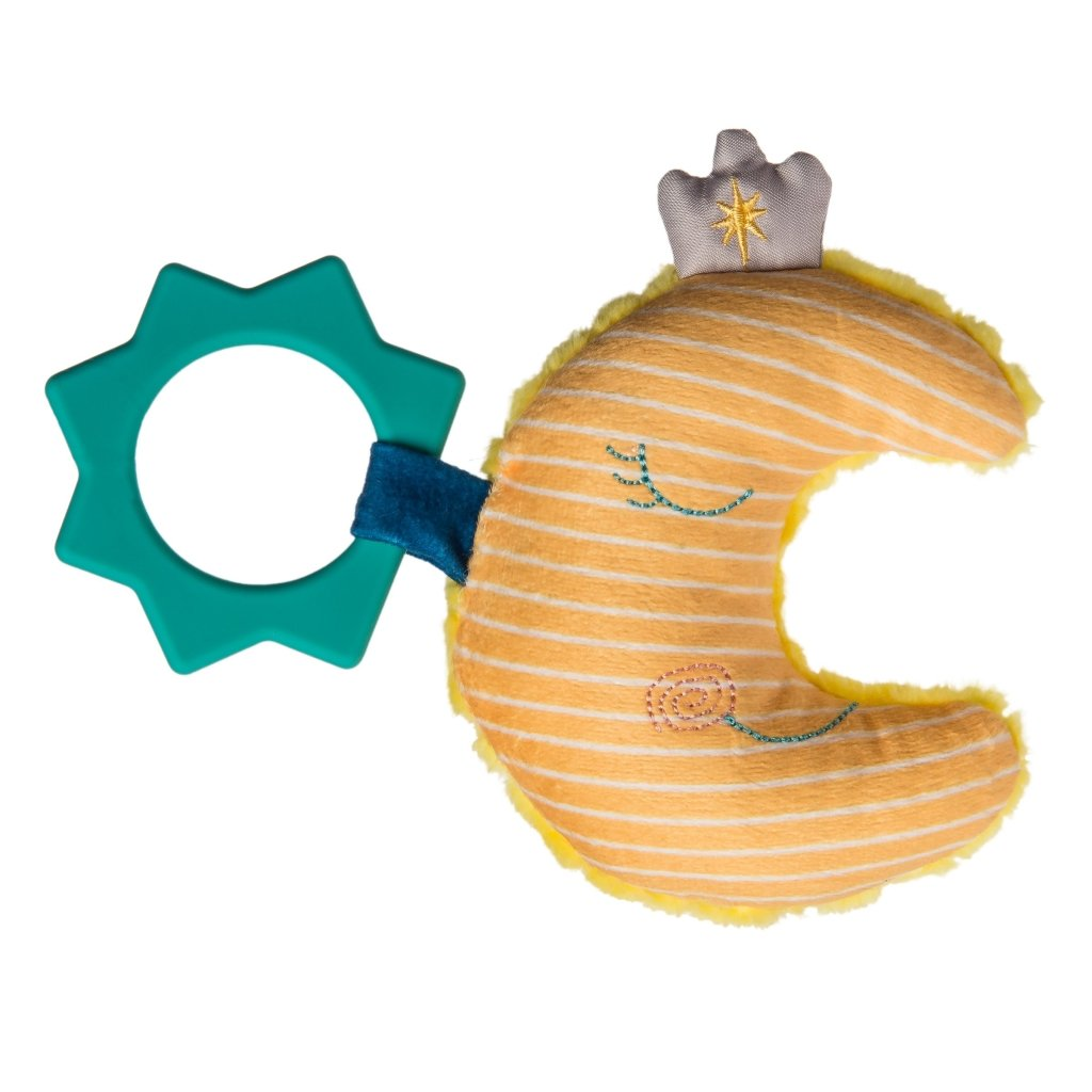 Bambinista-MARY MEYER-Toys-Cosmo Teether Rattle