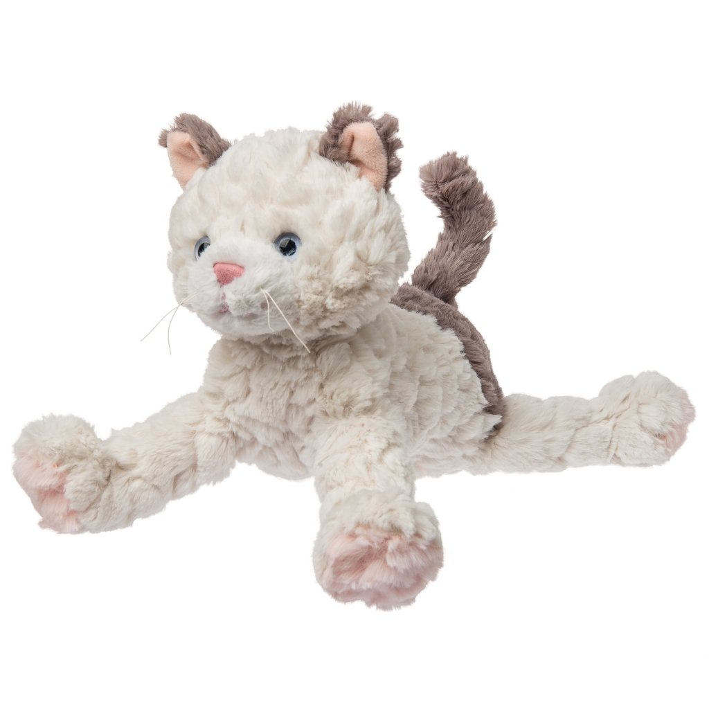 Bambinista-MARY MEYER-Toys-Patches Putty Kitten