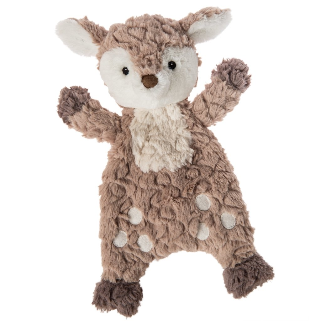 Bambinista-MARY MEYER-Toys-Putty Fawn Lovey