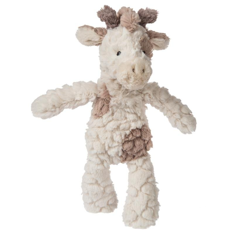 Bambinista-MARY MEYER-Toys-Putty Nursery Giraffe