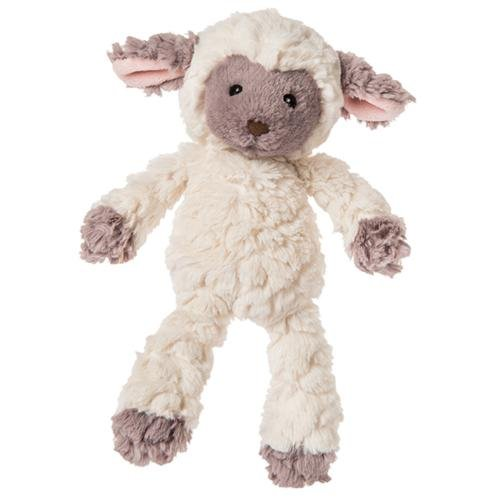 Bambinista-MARY MEYER-Toys-Putty Nursery Lamb