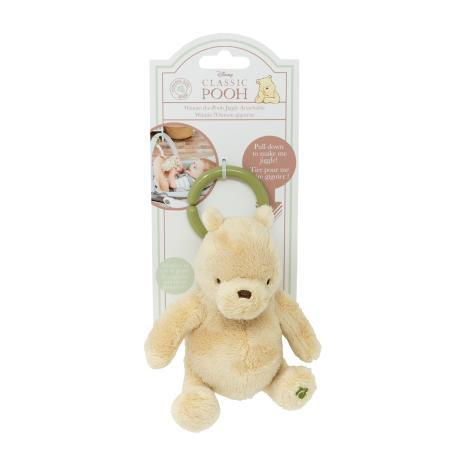Bambinista-RAINBOW DESIGNS-Toys-Hundred Acre Wood Jiggle Winnie the Pooh