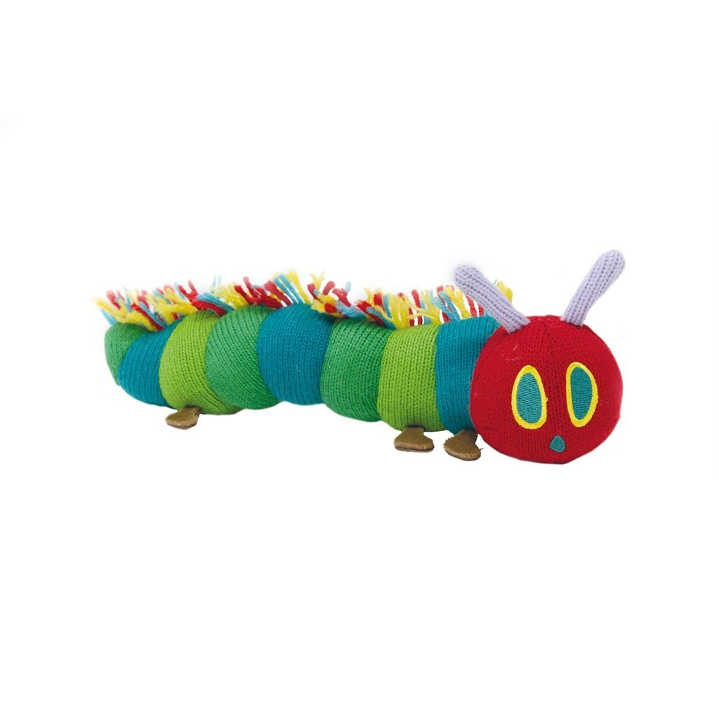 Bambinista-RAINBOW DESIGNS-Toys-VHC Made With Love Caterpillar