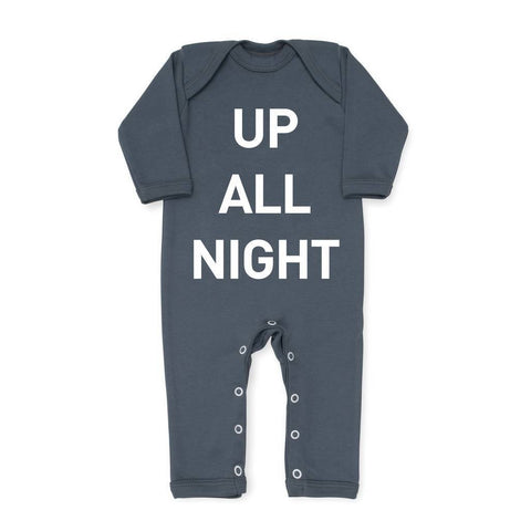 Bambinista-SNUGLO-Rompers-Romper 'Up All Night'