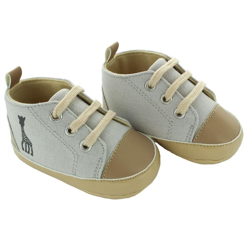Bambinista-SOPHIE LA GIRAFE-Accessories-Baby Love Pumps Sneakers