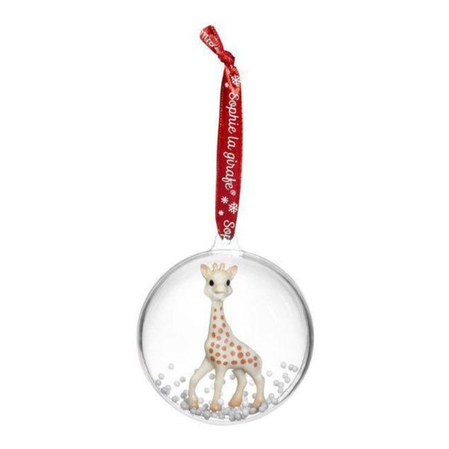 Bambinista-SOPHIE LA GIRAFE-Decor-Sophie the Giraffe - Christmas Bauble