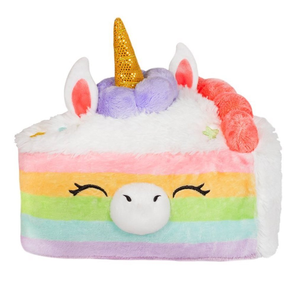 Bambinista-SQUISHABLE-Toys-Unicorn Cake