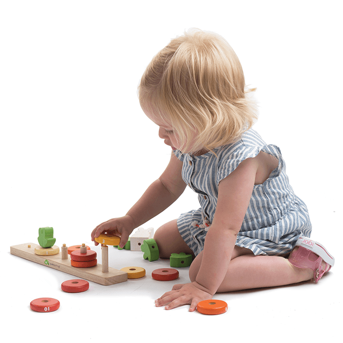 Bambinista-TENDER LEAF TOYS-Toys-Counting Carrots