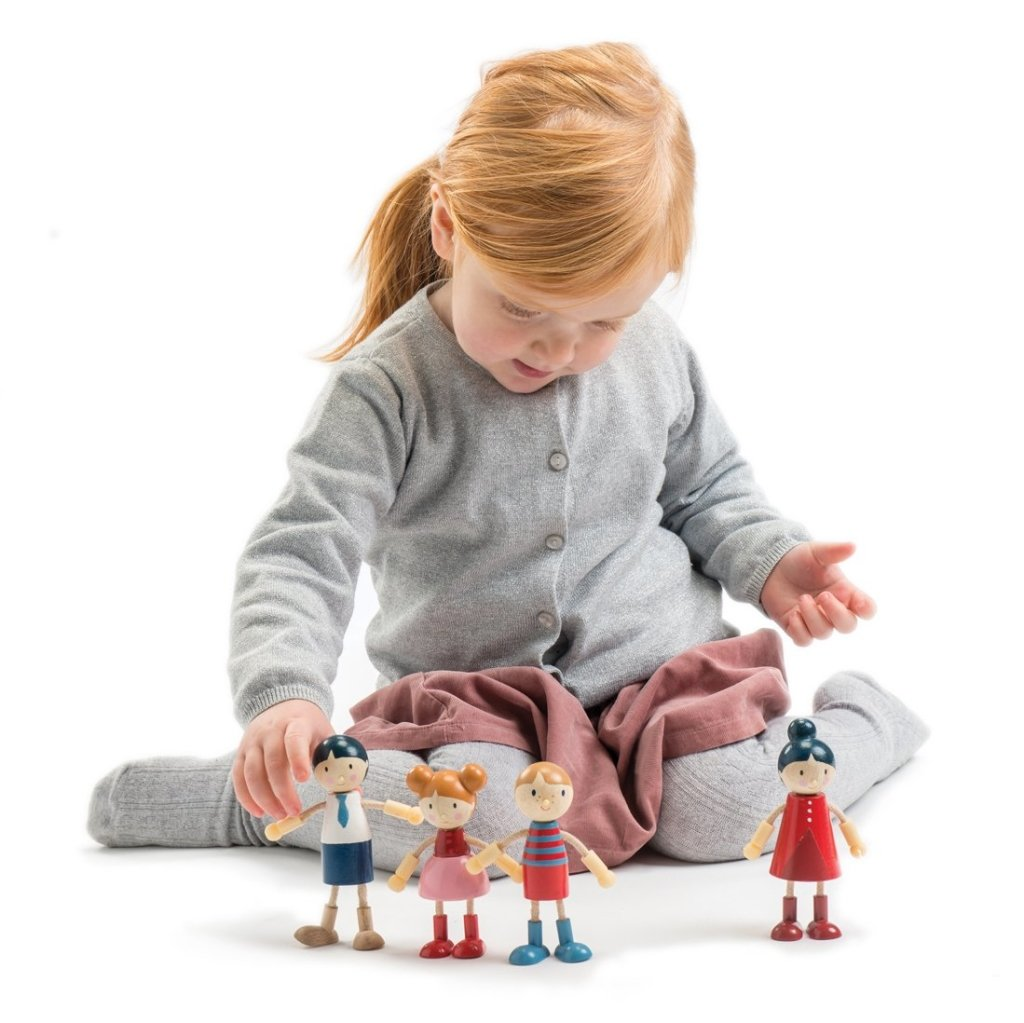 Bambinista-TENDER LEAF TOYS-Toys-Doll Family