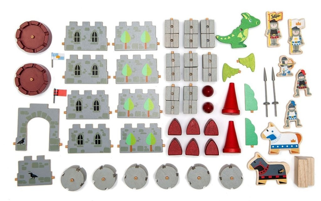 Bambinista-TENDER LEAF TOYS-Toys-Dragon Castle