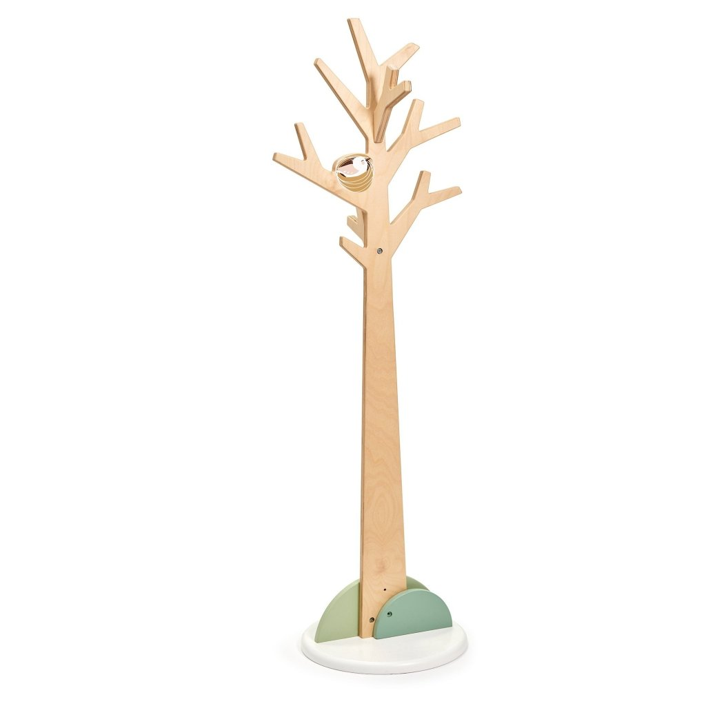 Bambinista-TENDER LEAF TOYS-Furniture-Forest Coat Stand