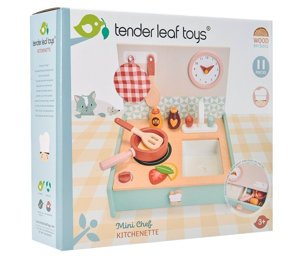 Bambinista-TENDER LEAF TOYS-Toys-Kitchenette