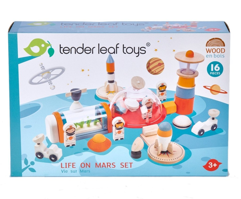 Bambinista-TENDER LEAF TOYS-Toys-Life On Mars Set