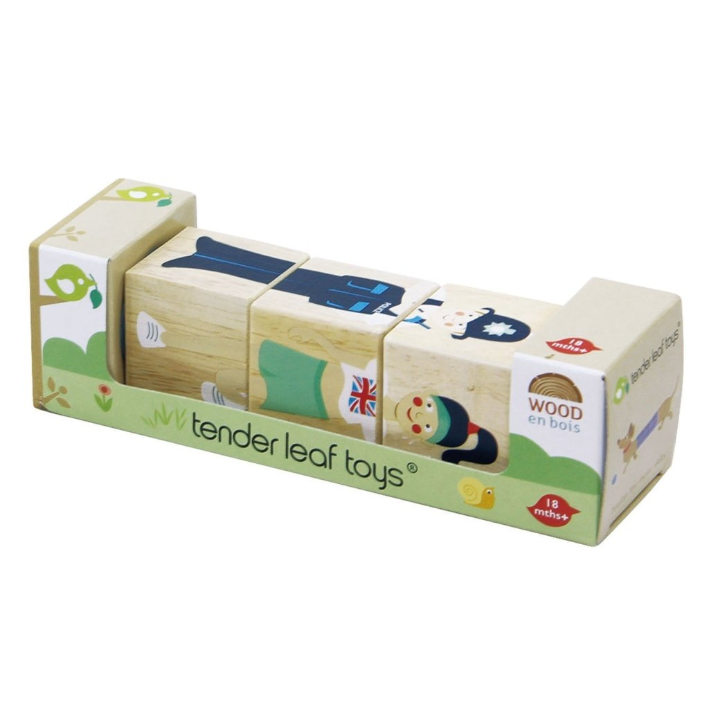 Bambinista-TENDER LEAF TOYS-Toys-London Twister