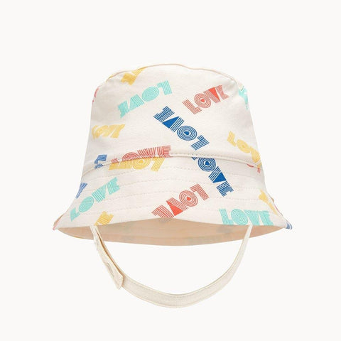 Bambinista-THE BONNIE MOB-Accessories-LOVE Big Sur Sunhat