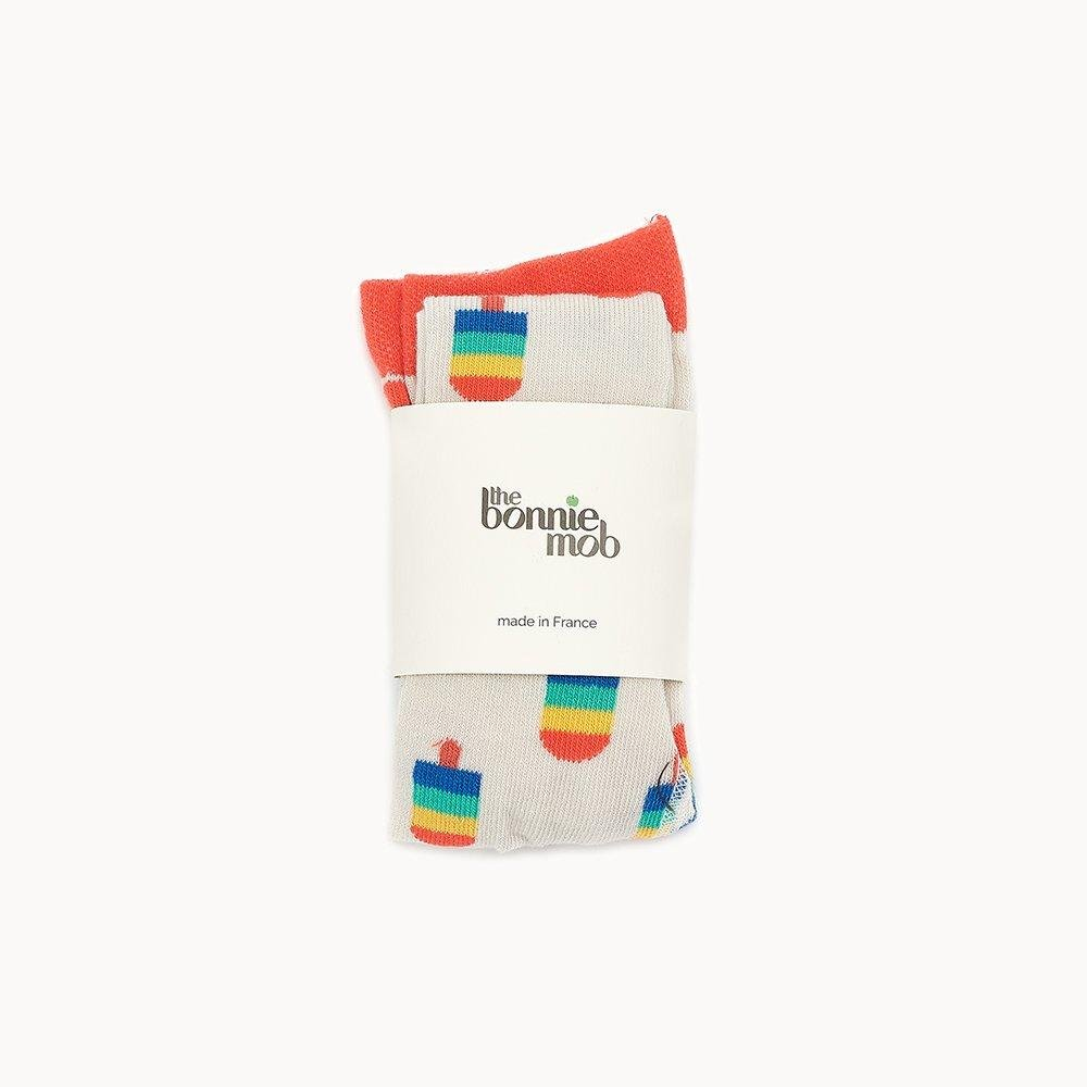 Bambinista-THE BONNIE MOB-Bottoms-LOVE Reno Lolly Leggings