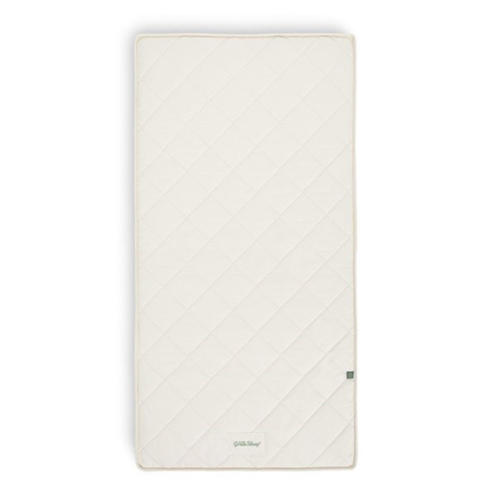 Bambinista-THE LITTLE GREEN SHEEP-Bedding-Natural Sprung Cot Mattress - 60x120cm