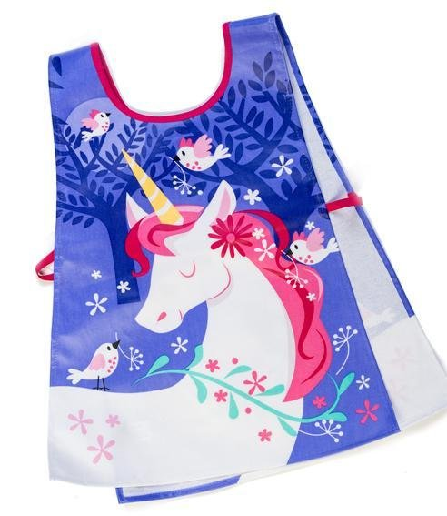 Bambinista-THREADBEAR DESIGN-Accessories-Lulu L'unicorn Tabard