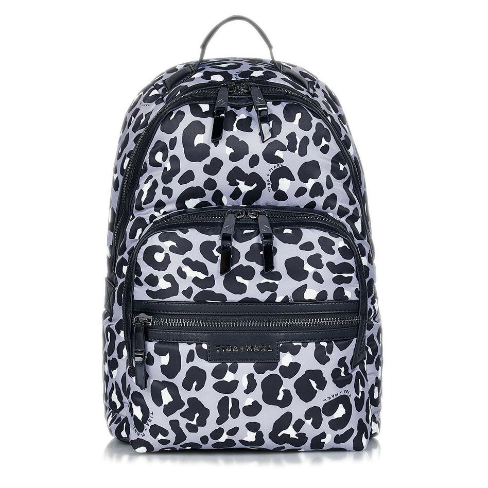 Bambinista-TIBA + MARL-Accessories-Elwood Backpack Mono Leopard