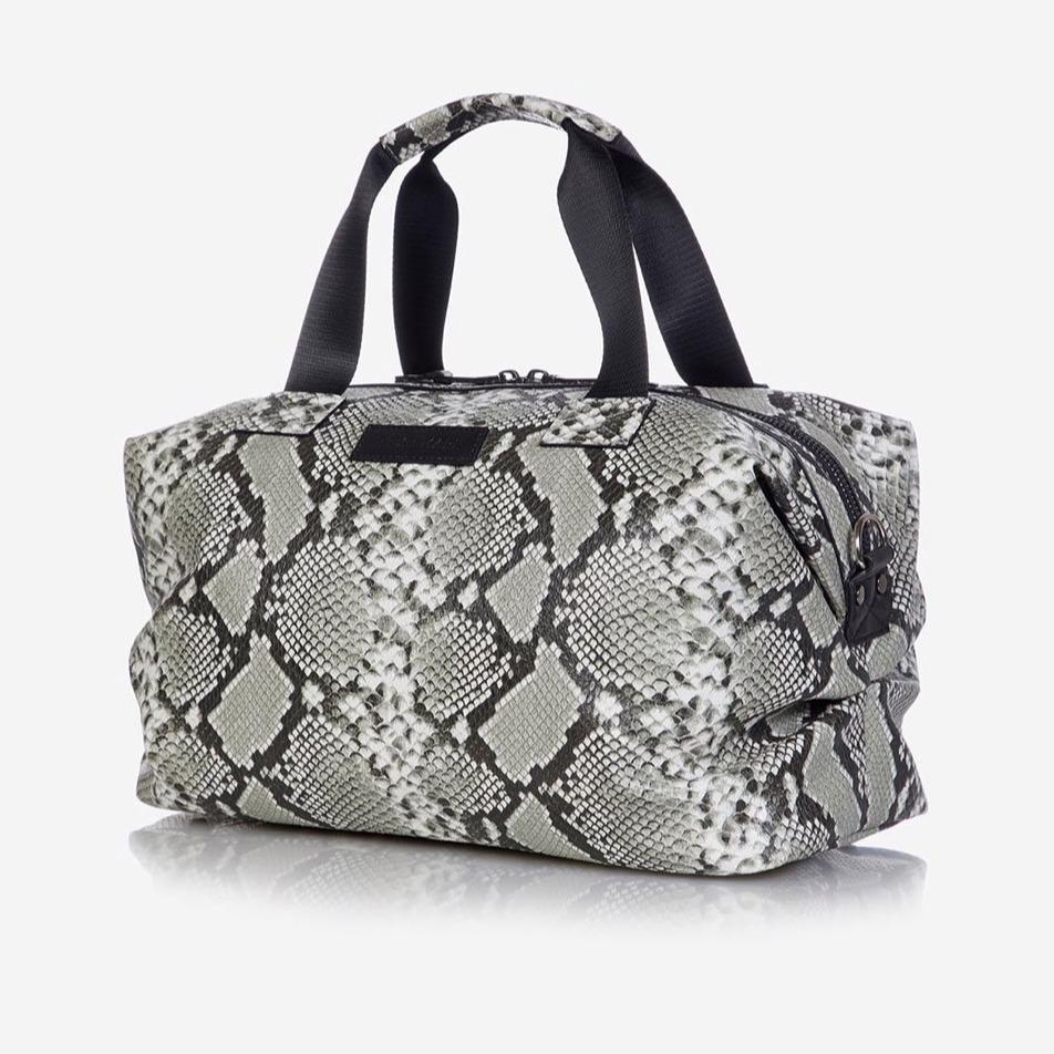 Bambinista-TIBA + MARL-Accessories-Raf Holdall Changing Bag Snake
