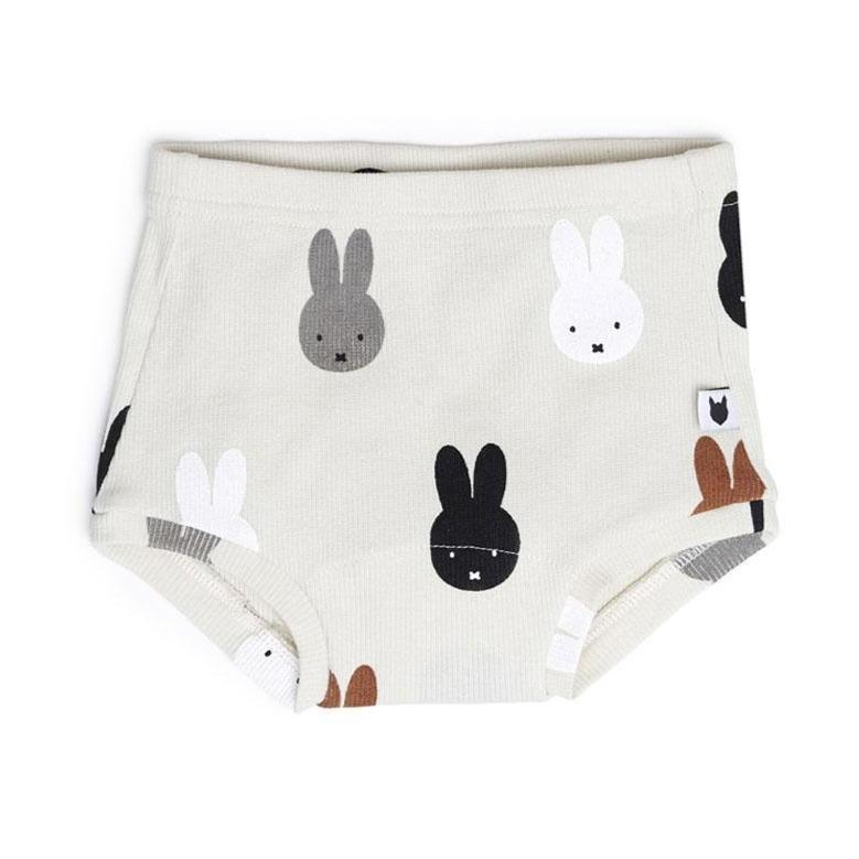 Bambinista-TOBIAS & THE BEAR-Bottoms-Miffy & Friends Bloomers