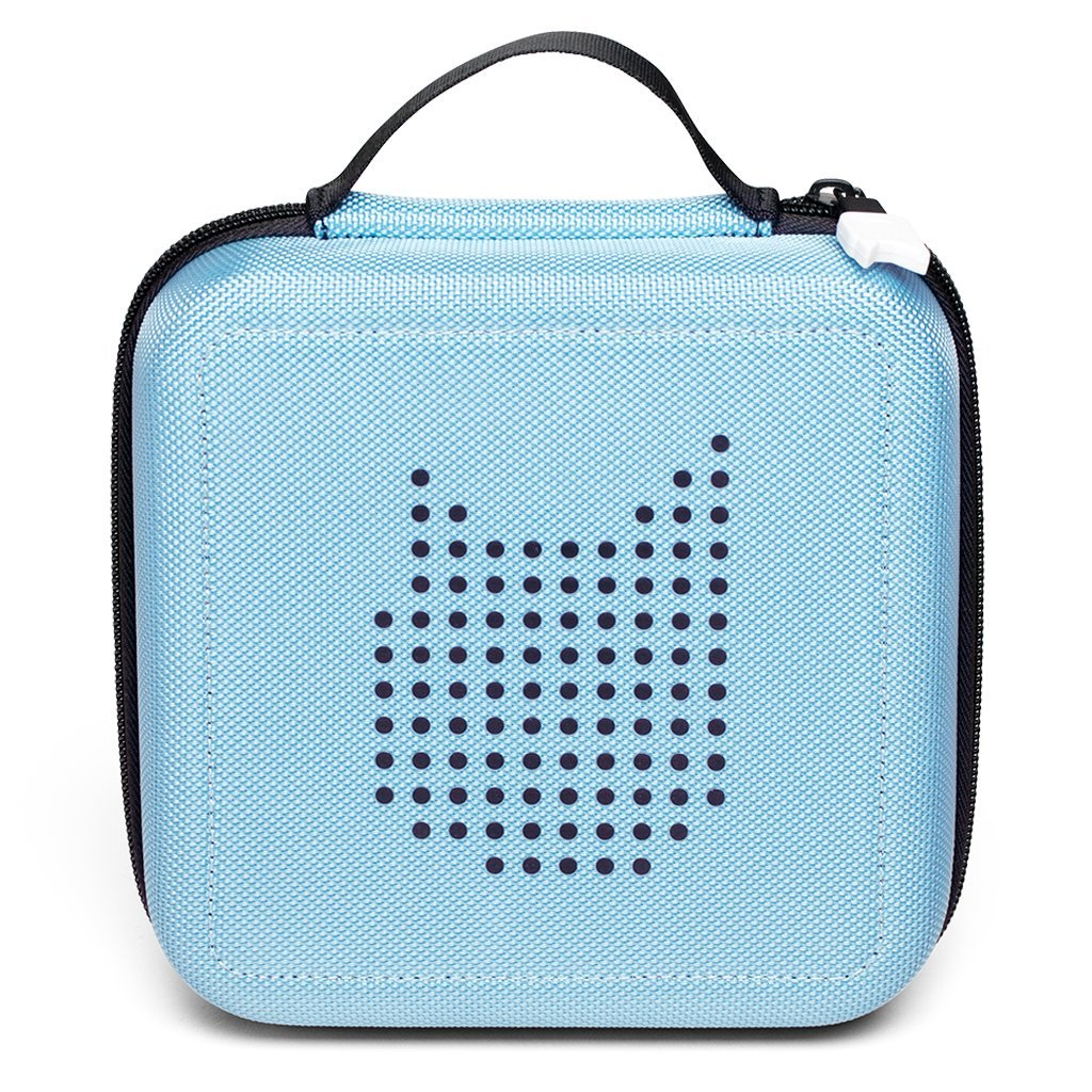Bambinista-TONIES-Toys-Tonie Carrier - Light Blue