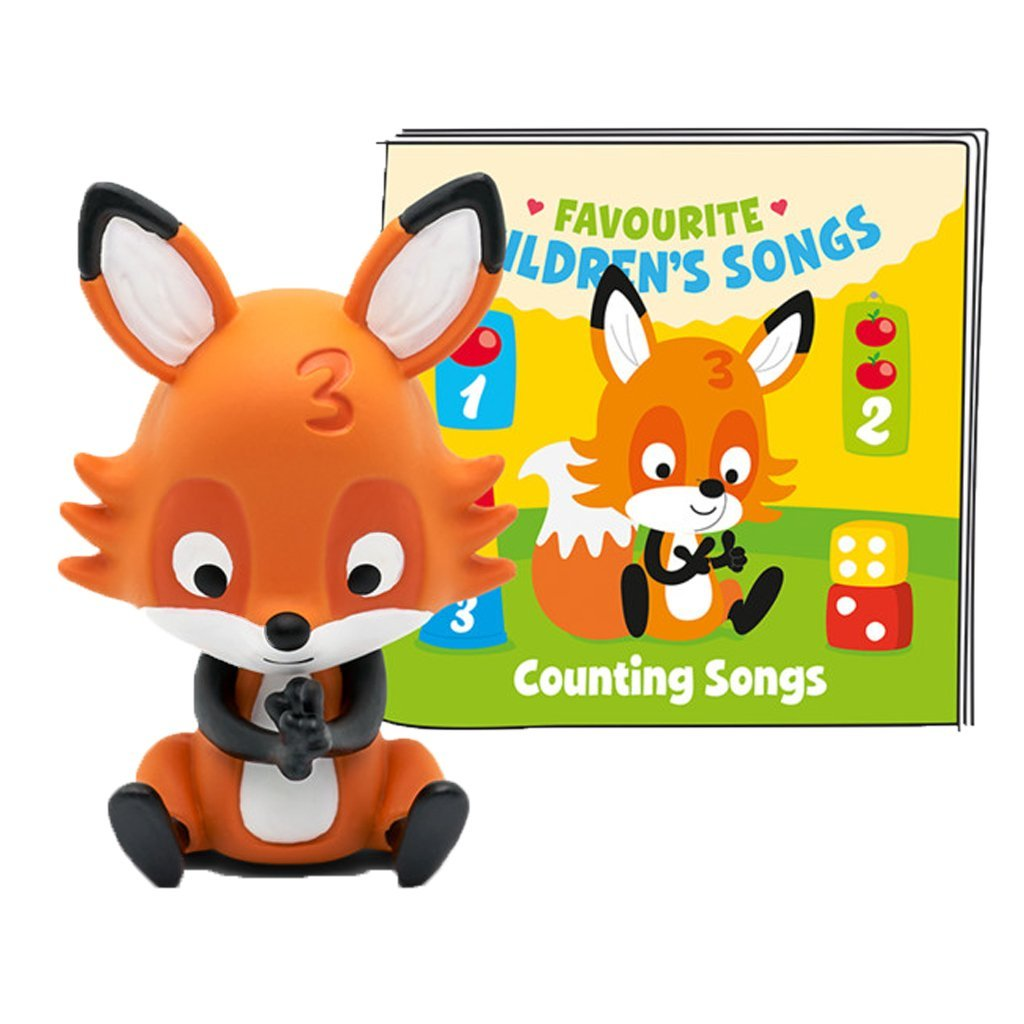 Bambinista-TONIES-Toys-Tonies Counting Songs / Time