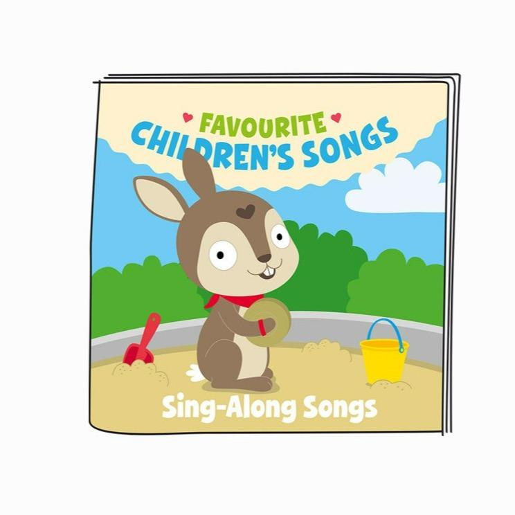 Bambinista-TONIES-Toys-Tonies Favourite Children's Sing Along Songs
