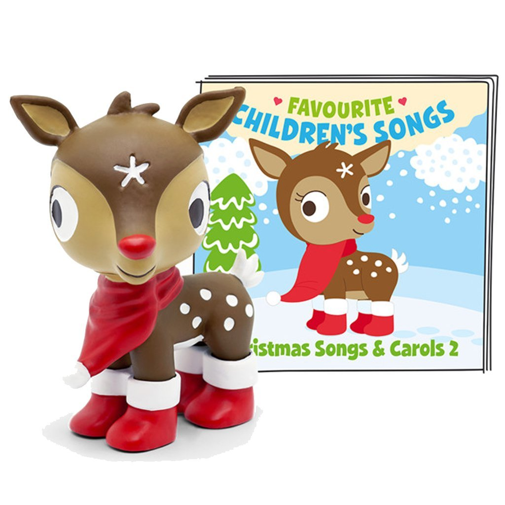 Bambinista-TONIES-Toys-Tonies Favourite Children's Songs - Christmas Songs and Carols 2