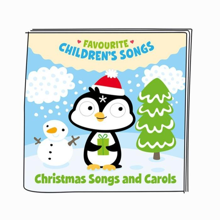 Bambinista-TONIES-Toys-Tonies Favourite Children's Songs - Christmas Songs and Carols