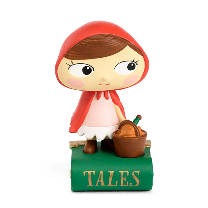 Bambinista-TONIES-Toys-Tonies Favourite Tales - Little Red Riding Hood & other fairy tales