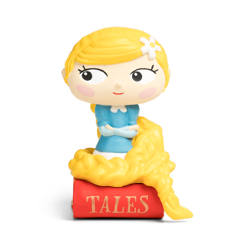 Bambinista-TONIES-Toys-Tonies Favourite Tales - Rapunzel & other fairy tales
